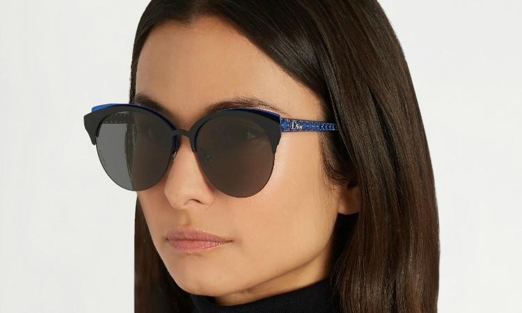 ae62111b96f DIOR DIORAMA CLUB G5V 2K - Sunglasses Online