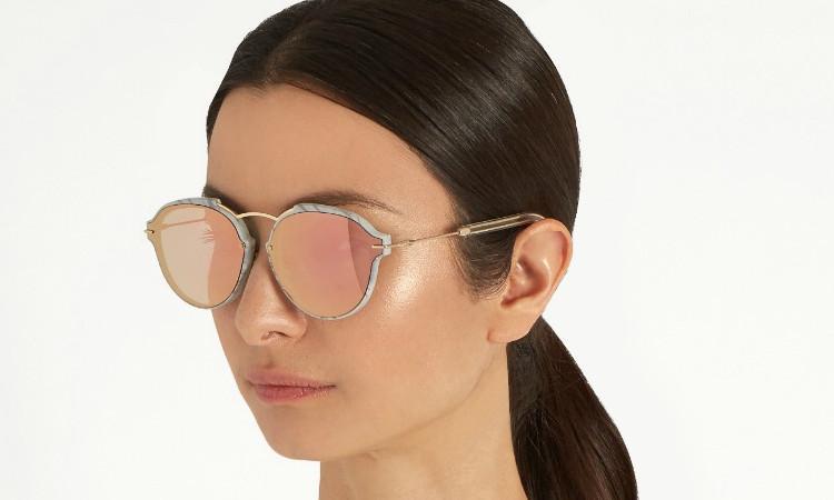 DIOR ECLAT GC1 DC - Sunglasses Online 6312bc50ed6