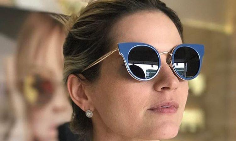 MAX MARA ILDE I/25A/K2 - Sunglasses Online