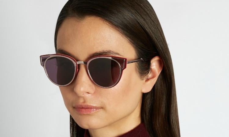 Dior Eyewear 'Dior Sculpt' sunglasses Footlocker Pictures Sale Online Pre Order Cheap Price Find Great Cheap Price Release Dates Online Free Shipping Deals 2BYdevw4CD