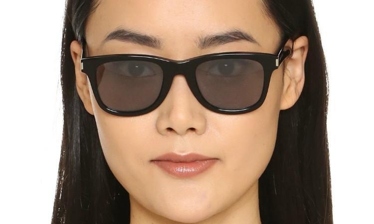85c93fd18b99 SAINT LAURENT SL 51/001 - Sunglasses Online