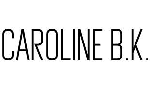 CAROLINE B.K.