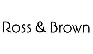 ROSS AND BROWN