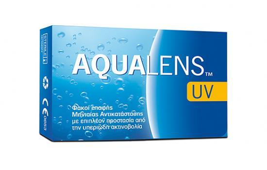 AQUALENS UV 6P