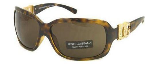 DOLCE GABBANA 6029B/502/73