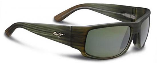 MAUI JIM WORLD CUP/HT266/15MR