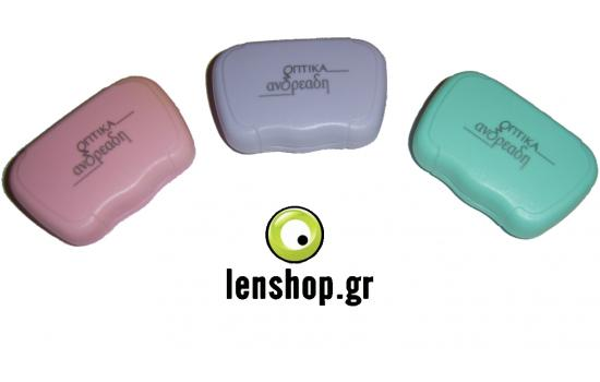 CONTACT LENS CASES (ANDREADIS OPTICAL)