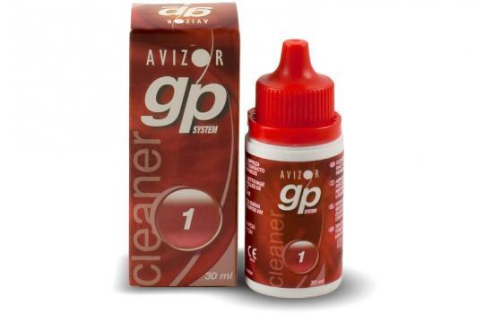 GP Cleaner Avizor 30ml