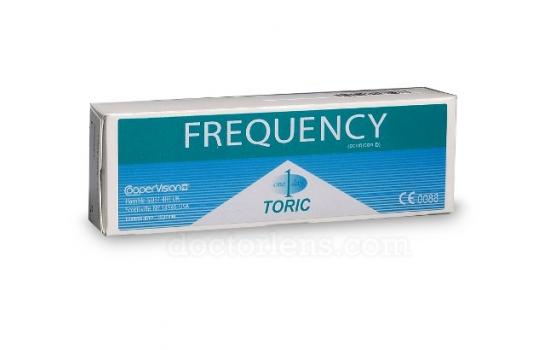 FREQUENCY ONE DAY TORIC 30P