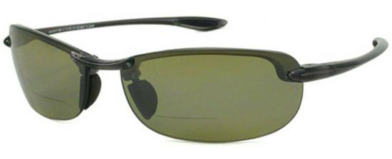 MAUI JIM MAKAHA READER/HT805/11