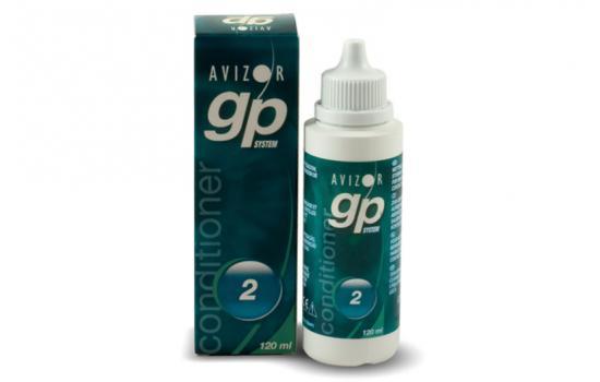 GP Conditioner Avizor 120ml