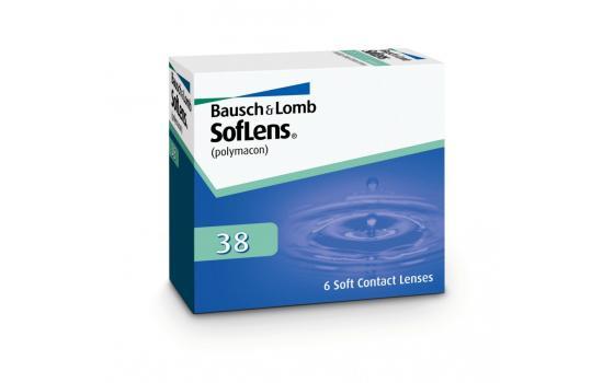 SOFLENS 38 6P