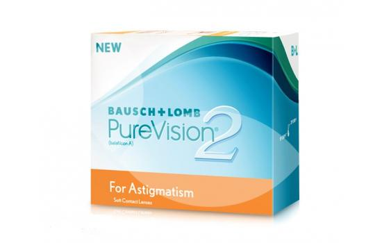PUREVISION 2HD 3P FOR ASTIGMATISM