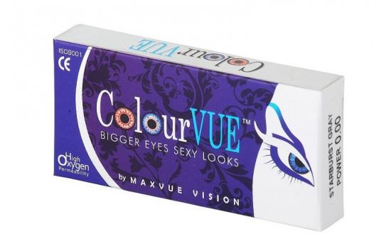 COLOURVUE STARS & JEWEL 2p
