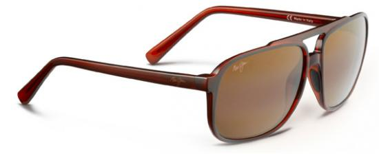 MAUI JIM SILVERSWORD/H701/56