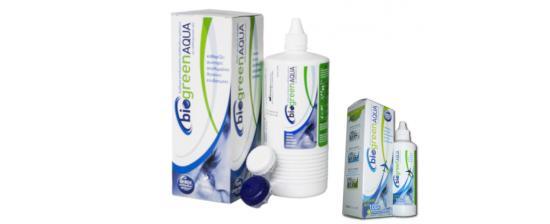 Biogreen Aqua 355ml & Biogreen Travel 100ml