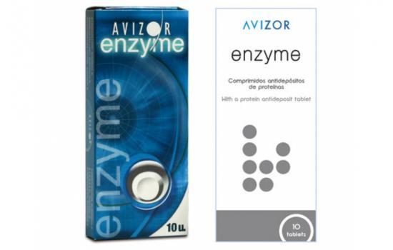 Enzyme Avizor 10tabs