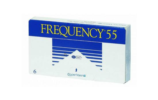 FREQUENCY 55 6P