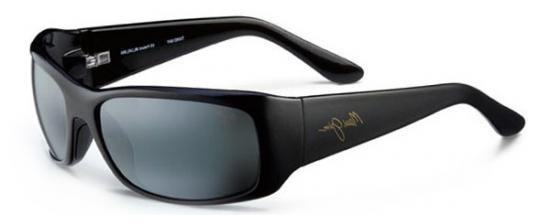 MAUI JIM THIRD BAY/268/02E
