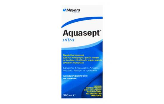 Aquasept 360 ml