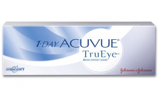 ACUVUE TRUEYE 1-DAY 30P
