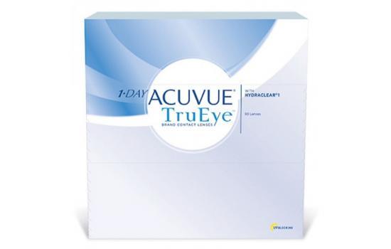 ACUVUE TRUEYE 1-DAY 90P