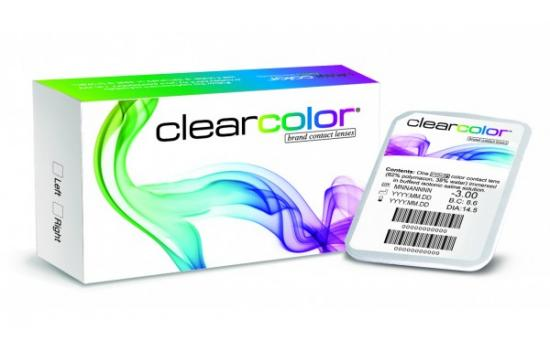 CLEARCOLOR
