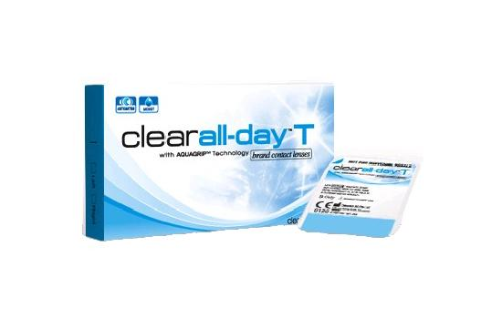 CLEARALL TORIC 6P