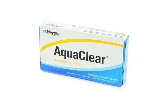 AQUACLEAR MEYERS 3P
