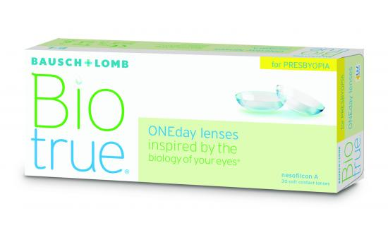 BIOTRUE 1DAY FOR PRESBYOPIA 30p