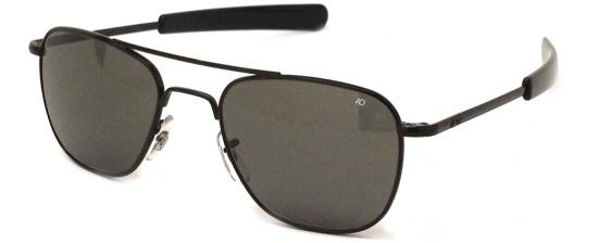 AMERICAN OPTICAL PILOT/BLACK