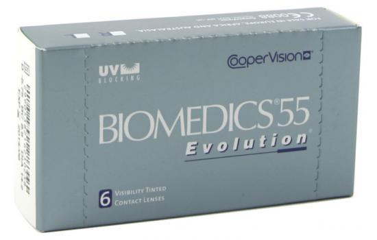 BIOMEDICS 55 6P