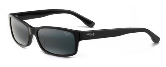 MAUI JIM HIDDEN PINNACLE/298/02