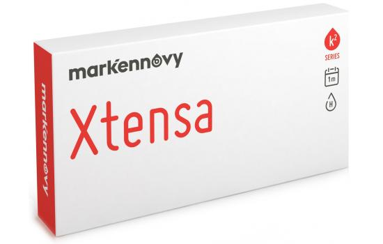 XTENSA TORIC 3P