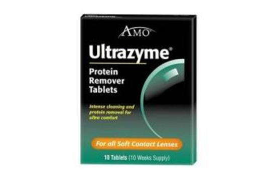 Ultrazyme 10 tbs