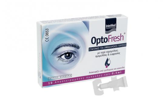 Optofresh Intermed 10tabs
