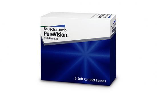 PUREVISION 6P