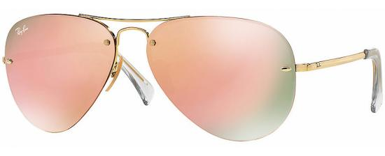 RAY-BAN 3449/001/2Y