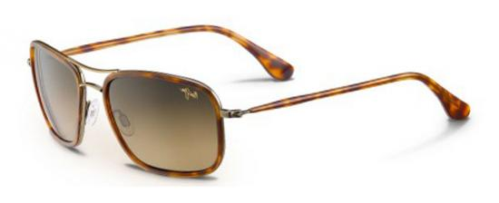 MAUI JIM HAWAIIAN TIME/HS252/16C