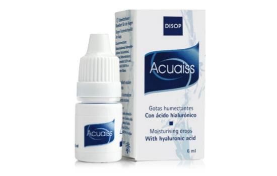 ACUAISS DROPS MULTI DOSE 15ml