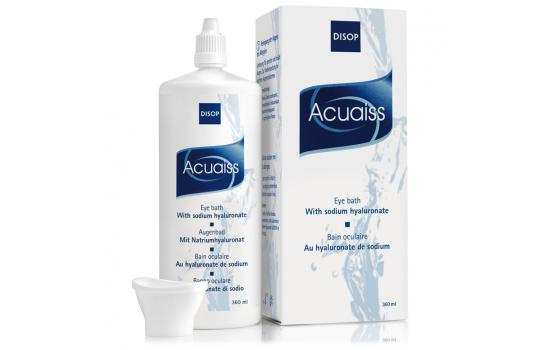 ACUAISS EYE BATH 360ml