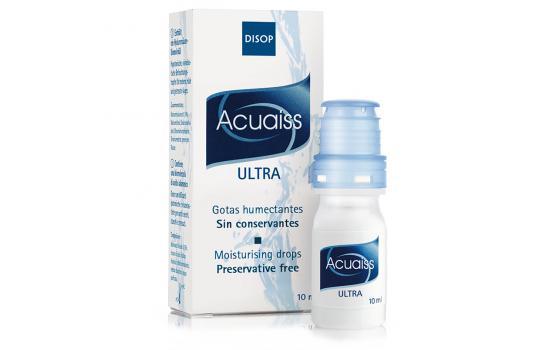 ACUAISS ULTRA DROPS 10ml