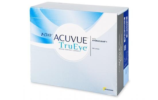 ACUVUE TRUEYE 1-DAY 180p