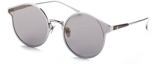 AM EYEWEAR LADY FARRINGTON/SILVER