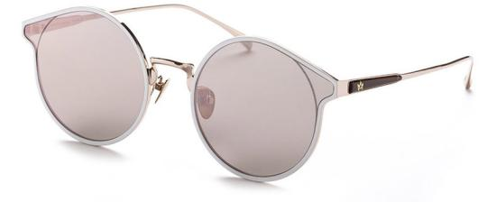 AM EYEWEAR LADY FARRINGTON/WHITE ROSE