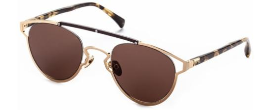 AM EYEWEAR NOJ.1/GOLD