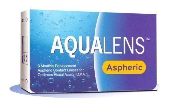 AQUALENS  ASPHERIC 3P