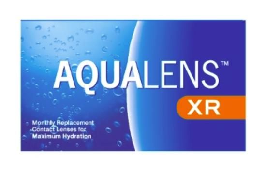 AQUALENS XR 3p