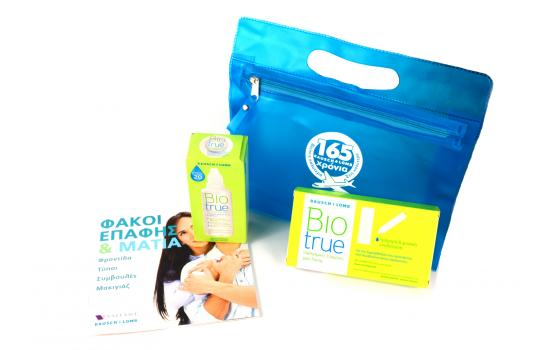 BIOTRUE TRAVEL PACK
