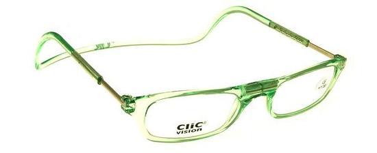 CLIC VISION/CREH